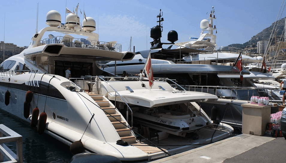 FRIDAY AFTERNOON AMBER YACHT PARTY Monaco gp f1 2021 - For ...
